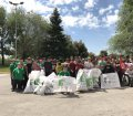 Let's Clean Europe al Jeroni de Moragas